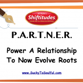 Do you prefer a relationship or a partnership?