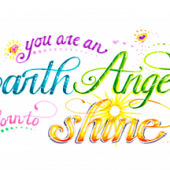 angel pictures serve to remind us that we shine as one!